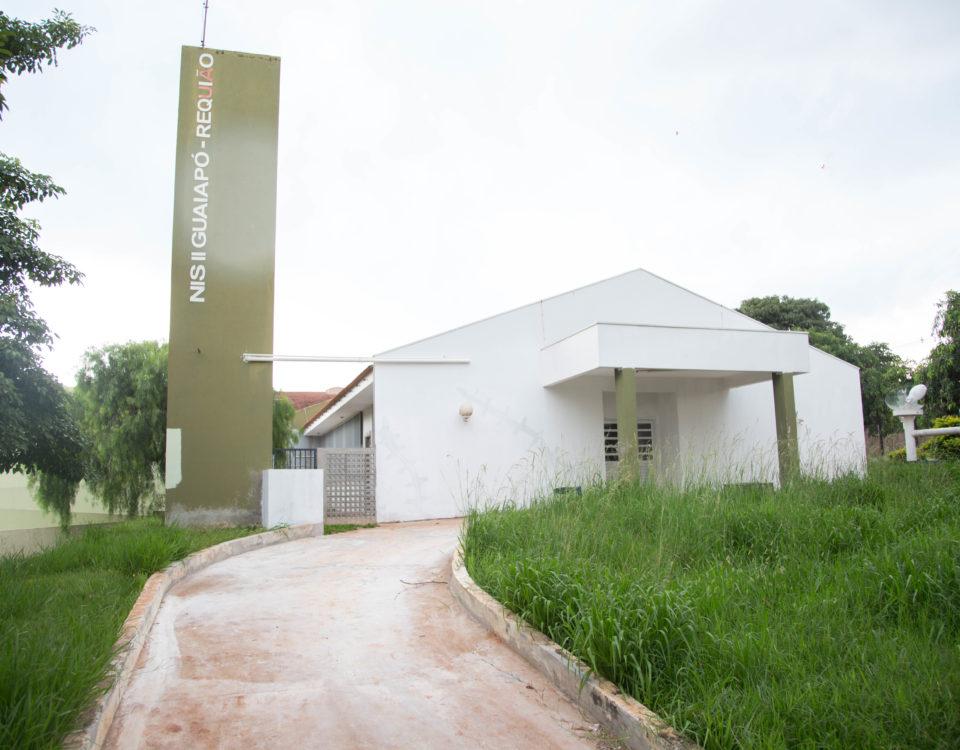 Todas as obras realizadas em Maringá em 2017