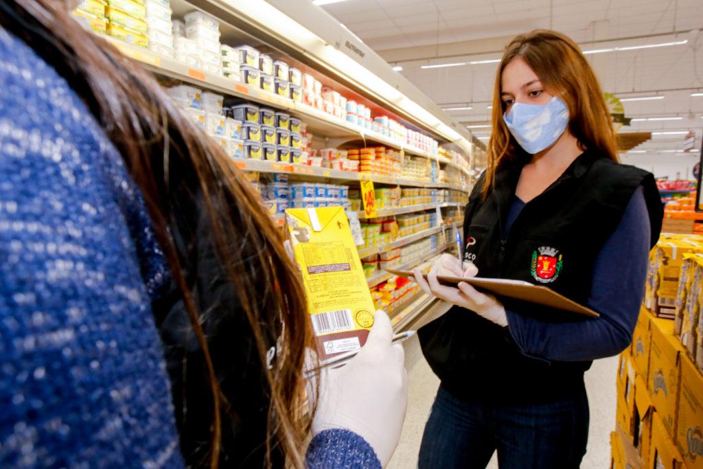 Pesquisa de preços mostra potencial de economia durante a pandemia