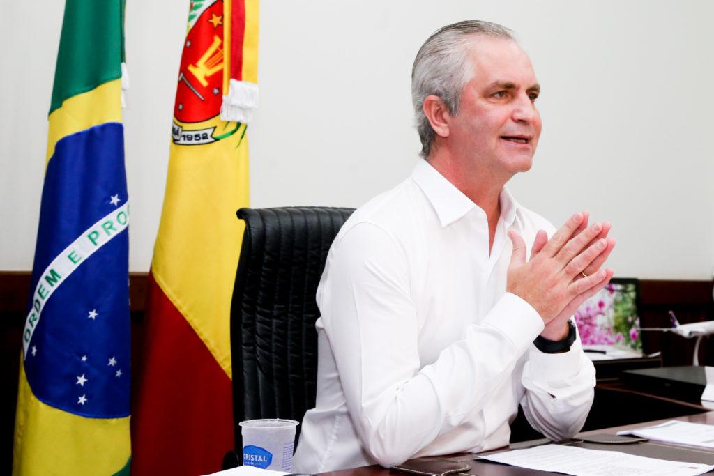 Medidas restritivas do governo estadual não atingem Maringá