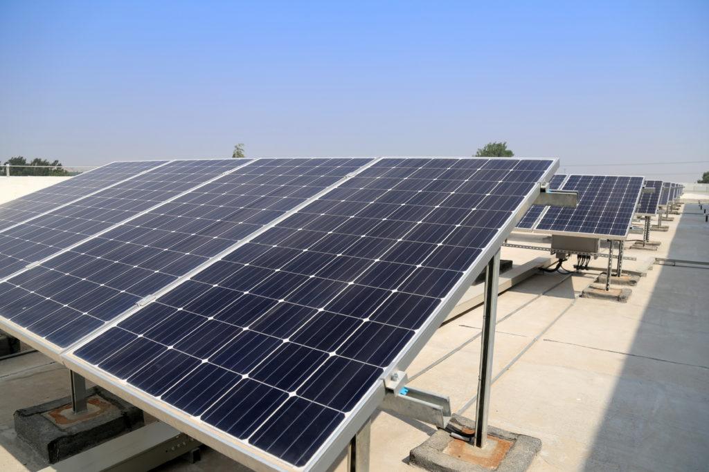 Maringá terá 35 escolas autossuficientes em energia