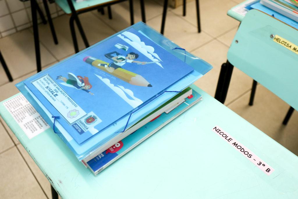 Rede de educação de Maringá adota plano emergencial