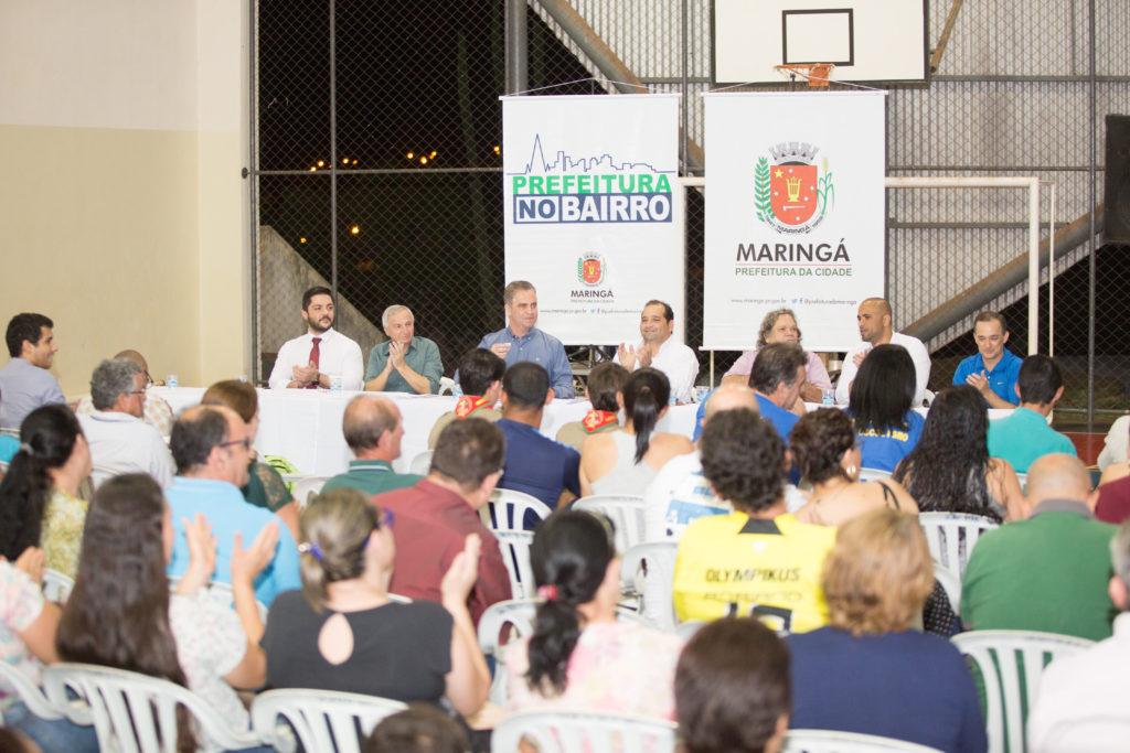 Mandato da atual gestão visa promover o exercício da cidadania