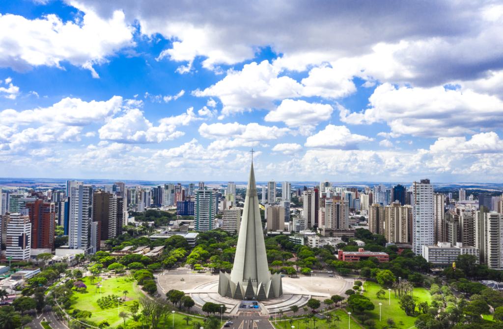Plano organiza retomada da economia de Maringá com segurança