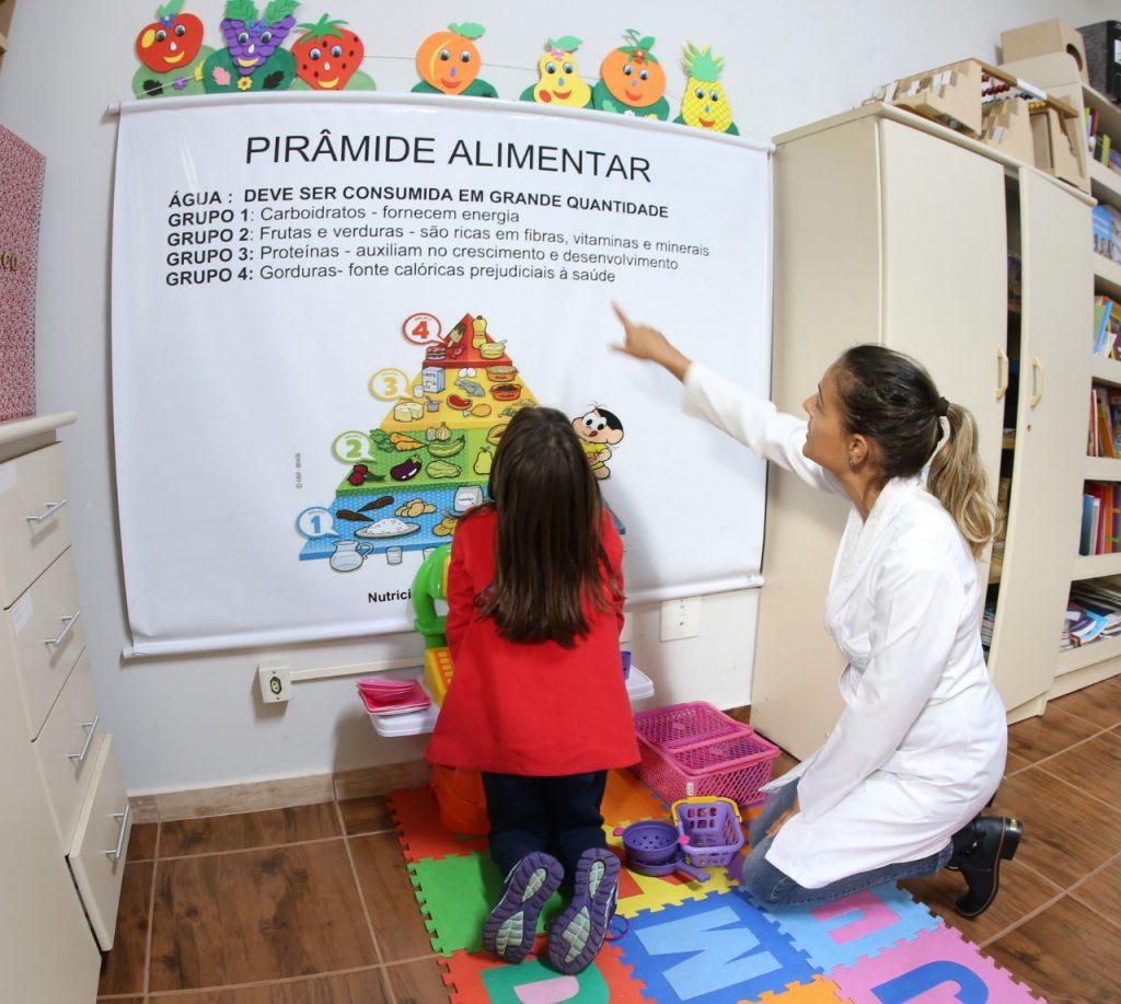 Maringá tem apoio para alunos com dificuldades na aprendizagem