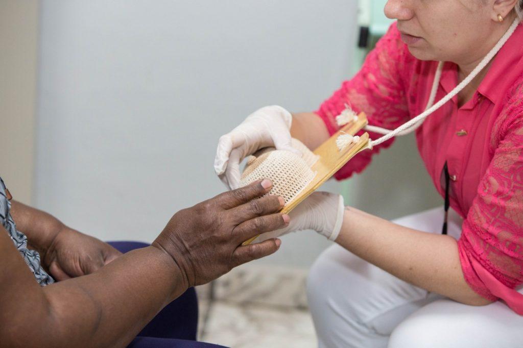 Outubro Rosa em Maringá conscientiza sobre câncer de mama
