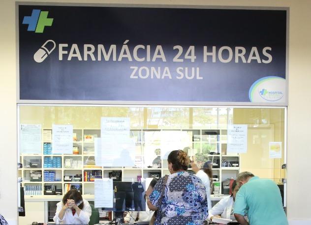 Ulisses Maia facilita acesso a medicamentos em Maringá