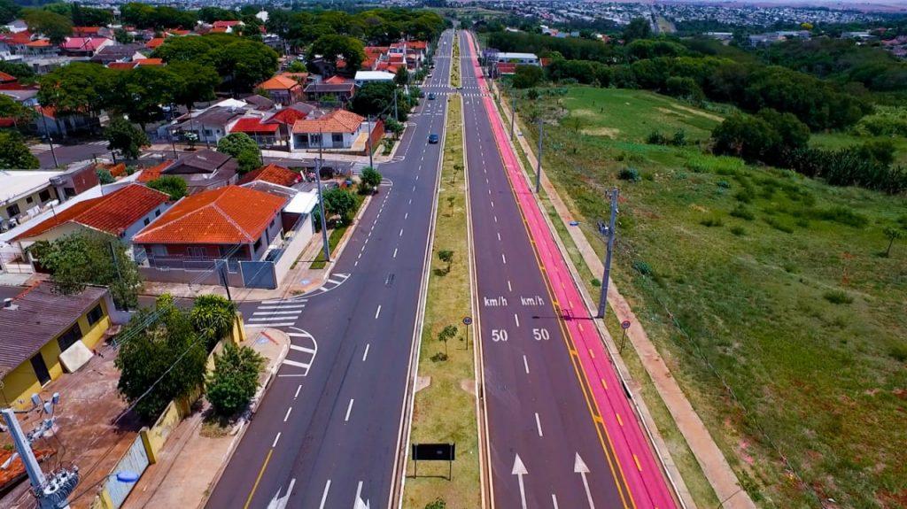 Ulisses Maia investe em planejamento e mobilidade urbana